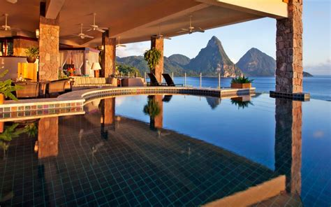 best resorts best caribbean resorts and hotels travel leisure