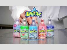 Baby Bottle Pop - Packed Full of Silliness - YouTube Now And Later Candy Flavors