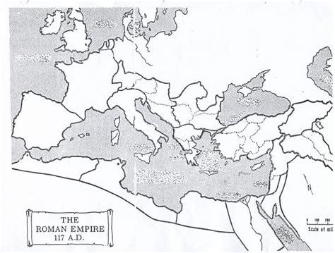 roman empire map coloring pages murderthestout