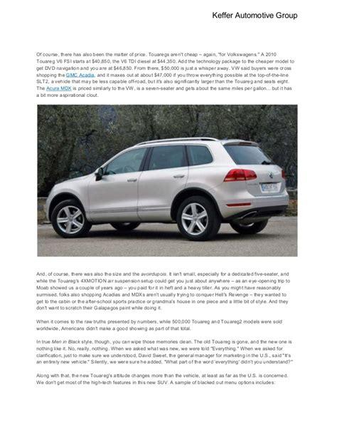 service manual service and repair manuals 2011 volkswagen touareg electronic toll collection