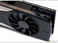 EVGA GeForce GTX 980 Ti Superclocked+ Graphics Card Review ... Gtx 980 Ti Superclocked