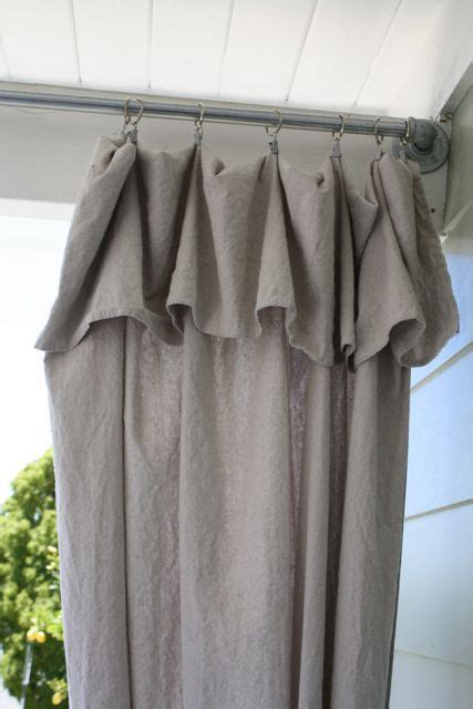poppy curtains ikea best 25 front porch curtains ideas on pinterest