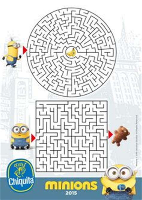 minions free printable activities and free printable despicable me word search minions
