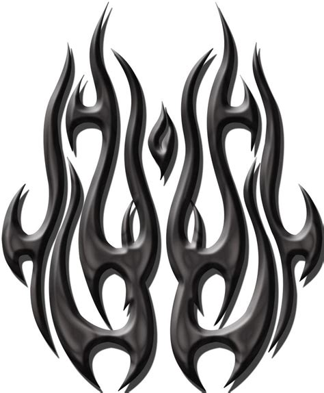 flame designs tattoos 23 wonderful tribal and only tribal