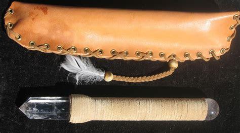 Handmade Wands For Sale - reiki healing