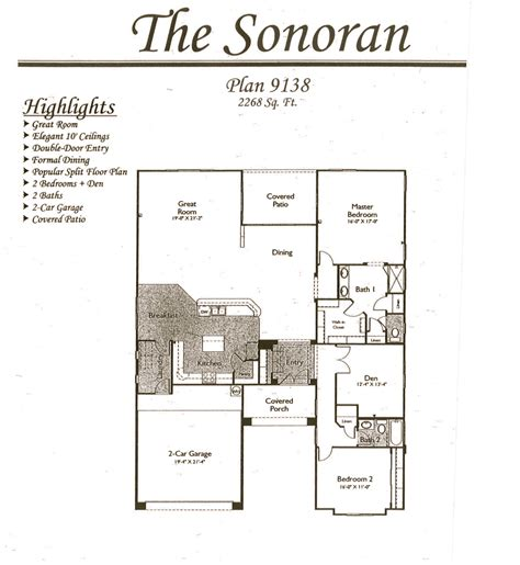 arizona floor plans arizona traditions floor plans jos 233 e marie plant pllc