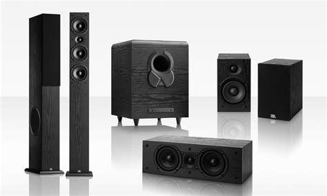 jbl home theater speakers  subwoofer multiple options