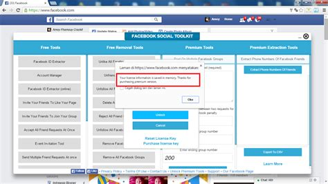 fb tools download facebook social toolkit extension crx for chrome free
