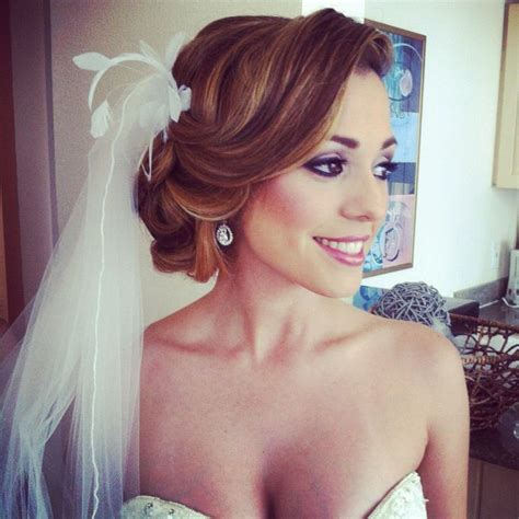 Wedding Hair Updo Front by 662 Best Wedding Hair Ideas Images On Bridal