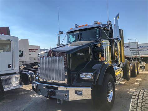 kenworth toronto kenworth truck centres