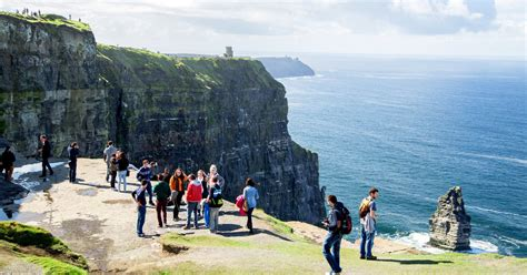 galway  top  tours activities