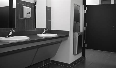 Office Building Bathroom Accessories Commercial Restroom Bathroom Products