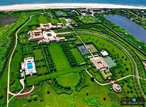 Billionaire ira rennert s 200 million hamptons mansion one of