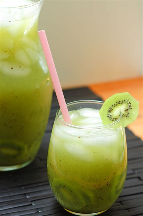 Lime And Kiwi Detox Drink by 71 Delicious Detox Water Recipes To Help You Lose Weight Fast