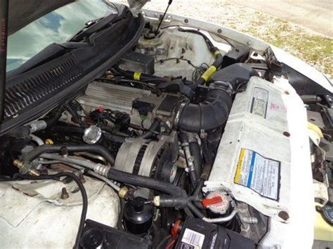 how do cars engines work 1997 pontiac trans sport parking system sell used 1997 pontiac firebird trans am convertible w lt i engine and 6 speed manual in cape