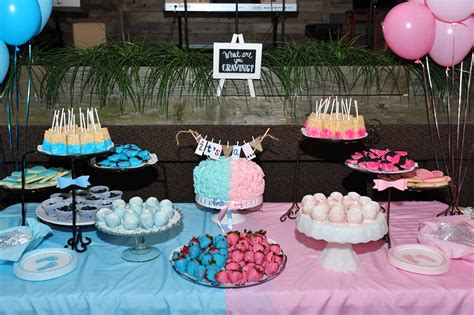 Bridal Shower Cake Ideas by Bbq Gender Reveal
