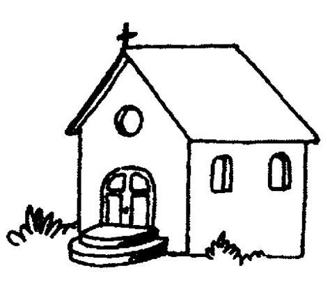 imagenes de iglesias catolicas para colorear dibujos de iglesias para colorear