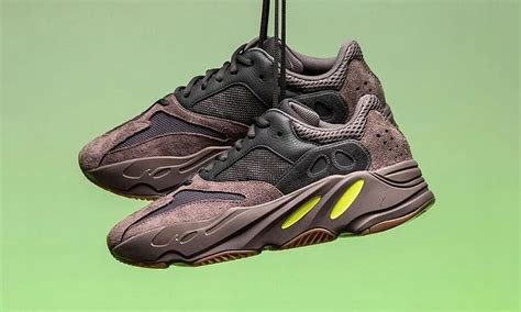 Adidas Yeezy Boost 700 by Adidas Yeezy Boost 700 Quot Mauve Quot Cop Now At Stockx