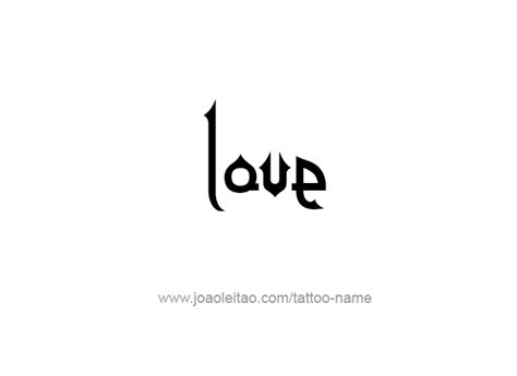 tattoo name lover love name tattoo designs tattoos with names