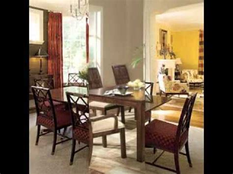 Asian Dining Room Furniture Asian Dining Room Furniture
