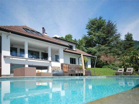 houses to buy in switzerland house of the day buy this 7 7 million house in switzerland with a sick view of the