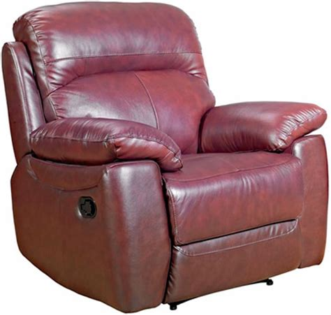 recliner armchairs uk furniture link aston chestnut leather recliner armchair