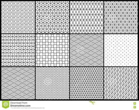 svg pattern fill url universal different vector seamless patterns endless