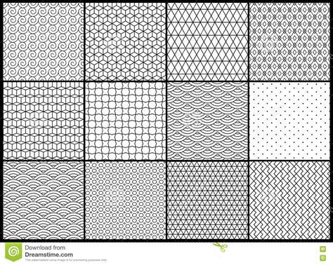 svg pattern fill offset universal different vector seamless patterns endless