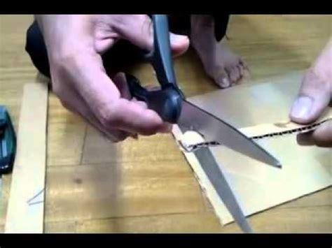 youtube cara membuat rumah dari kardus bekas tutorial membuat rumah minimalis kardus bekas youtube