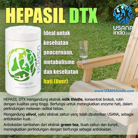 Obat Usana jual hepasil dtx usana indonesia di lapak usana