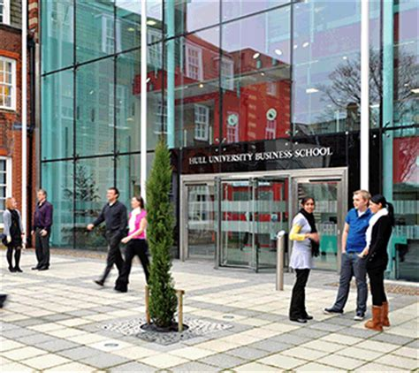 Of Hull Mba Ranking by Oncus Hull