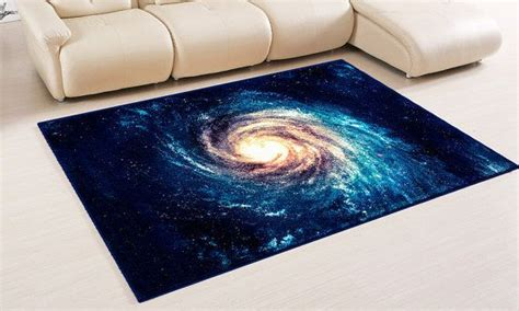galaxy print rug 1000 ideas about personalized housewarming gifts on address labels note cards and