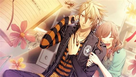 otome world amnesia later cg gallery