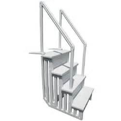 echelle piscine escamotable escalier interieur r 233 sine piscine r 233 glable achat vente