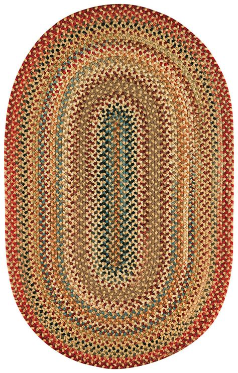 Capel Braided Rugs Carolina by Capel Americana Braided Rugs Town Country Furniture