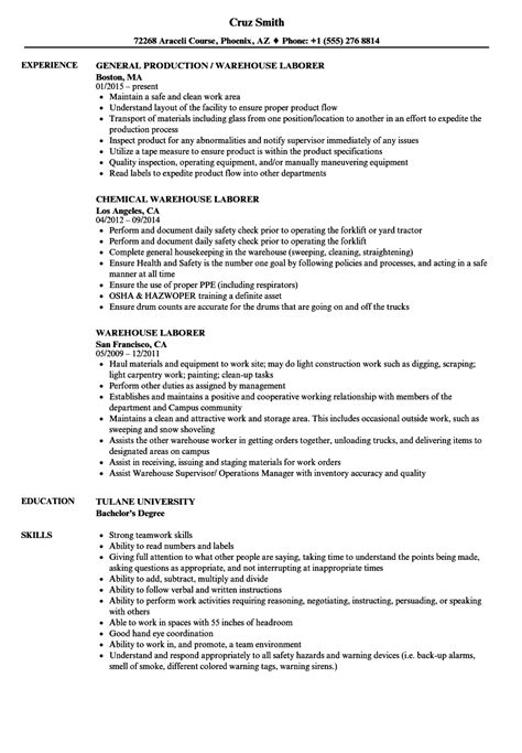 professional general maintenance worker templates to showcase your