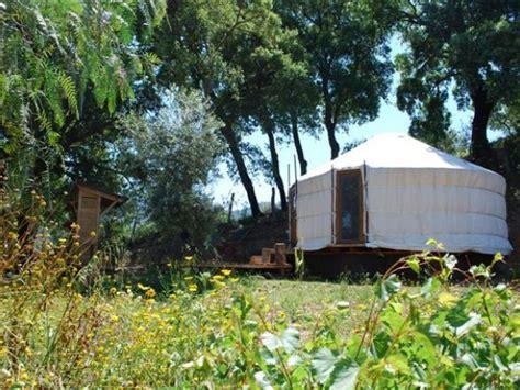 2 bedroom yurt 2 bedroom rustic yurt in spain andalucia malaga