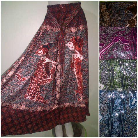 Dress Batik Klok 43 rok batik kklok pusat grosir baju batik modern