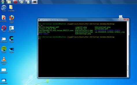 console terminal windows 7 unix tools on windows for and profit digital sprouts