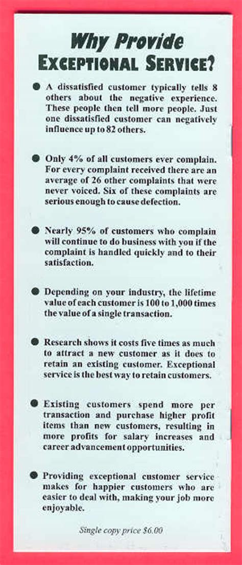 great customer service skills quotes