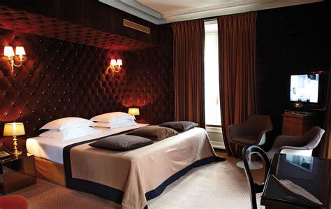 Bedroom Carpeting Hotel Particulier Montmartre In Paris Decoholic