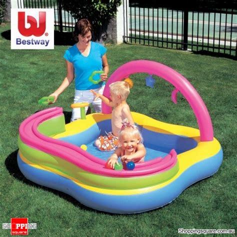 Mainan Water Geme bestway mainan bayi