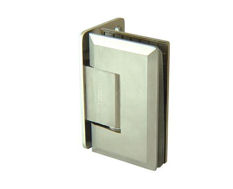 Glass Door Lock Suppliers 90 Degree Rectangular Edge Stainless Glass Door Hinge Glass To Wall 1100sus 01a
