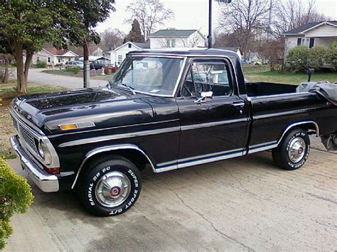 1970 Ford F100 For Sale 1970 ford f100 for sale belmont carolina