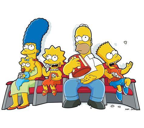 Fotos De La Familia Los Simpson | im 225 genes de los simpsons dibujos de los simpsons