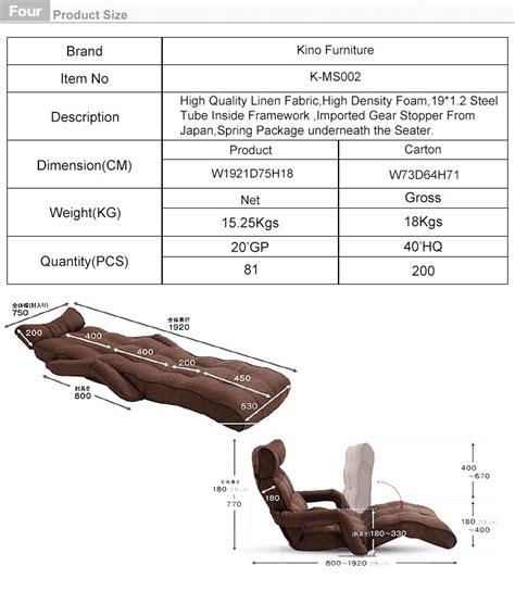 Kino Sofa 192 by 2016 Melhor Sof 225 Cama Cadeira Do Sof 225 Apoio De Bra 231 O