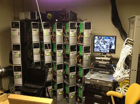 Bitcoin Mining 20 bitcoin mining rigs