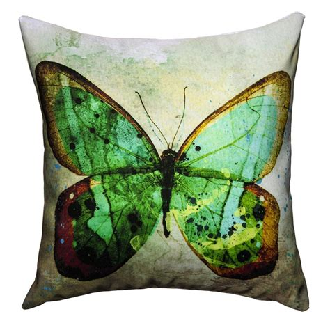 Butterfly Pillows by Butterfly Pillow