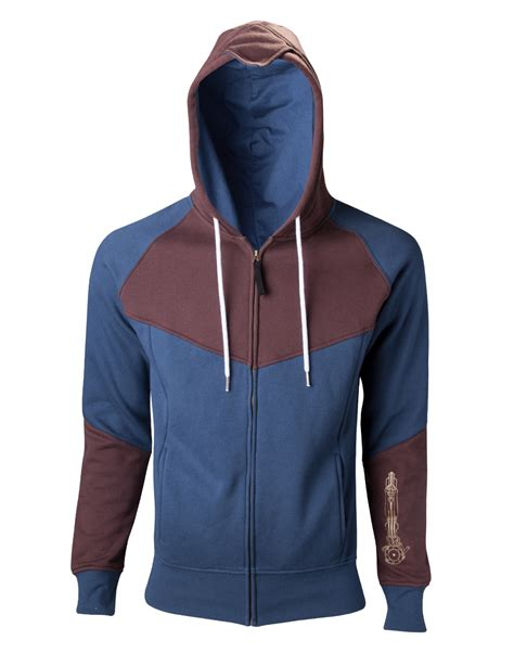 Assassin Creed Sweater Hoodie Jg Asc 06 assassin s creed unity hoodie with print assassins creed brands