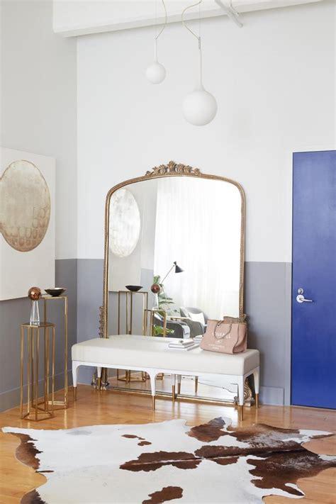 style  anthropologie gleaming primrose mirror